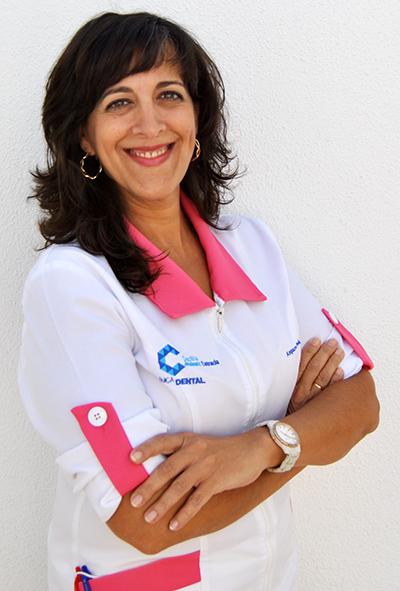 Clinica dental dra Cecilia amparo peon