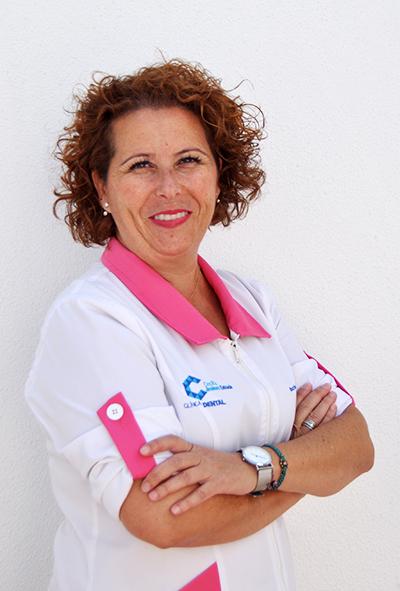 Clinica dental dra Cecilia rosario